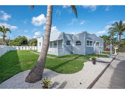 469 NE 130th St  North Miami, FL MLS# A10839827