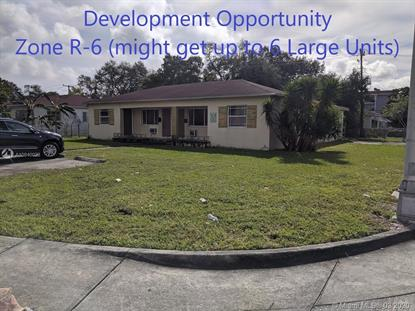 600 NE 139th St  North Miami, FL MLS# A10840028