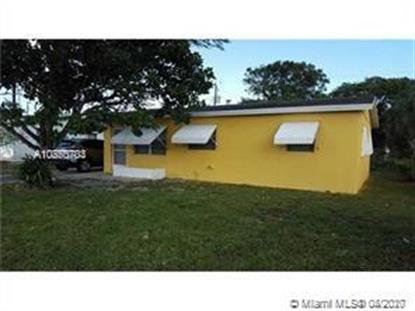 1050 NW 23rd Way  Fort Lauderdale, FL MLS# A10850703