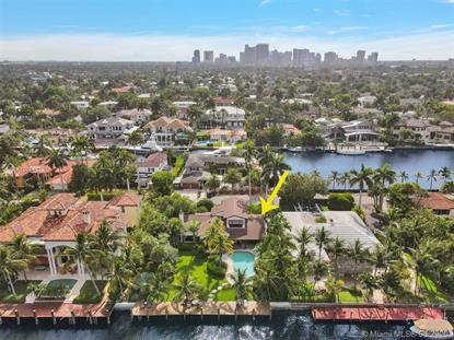 430 Isle Of Palms Dr  Fort Lauderdale, FL MLS# A10861213