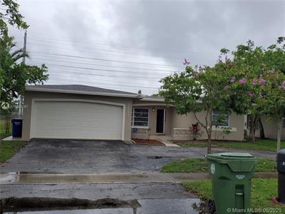 2111 NW 93rd Ave  Pembroke Pines, FL MLS# A10865087