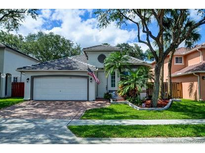 9951 NW 18th St  Pembroke Pines, FL MLS# A10873114