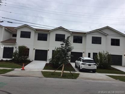 806 SW 29th St  Fort Lauderdale, FL MLS# A10873983