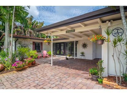 2637 Flamingo Ln  Fort Lauderdale, FL MLS# A10874103