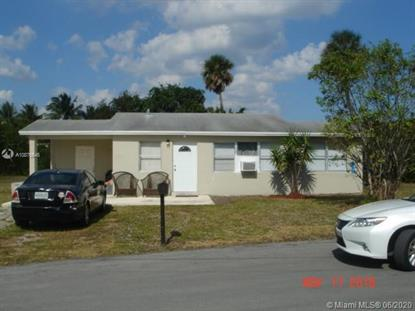 147 NE 7th Ct  Deerfield Beach, FL MLS# A10876646