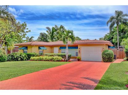 1660 Poinsettia Dr  Fort Lauderdale, FL MLS# A10877587