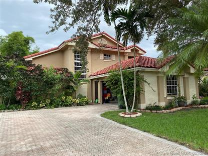 20240 NW 5th St  Pembroke Pines, FL MLS# A10877751