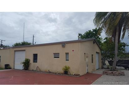 2165 NW 19th St  Fort Lauderdale, FL MLS# A10877822