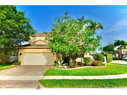 1506 SW 186th Ln  Pembroke Pines, FL MLS# A10879640