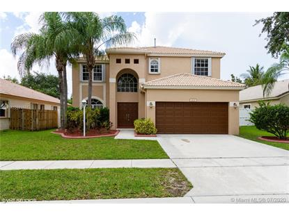 1132 NW 130th Ave  Pembroke Pines, FL MLS# A10882827