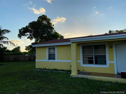 781 SW 26th Ave  Fort Lauderdale, FL MLS# A10883314