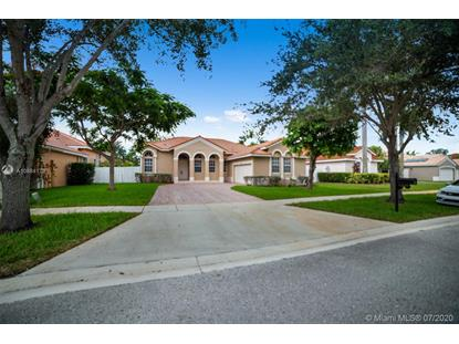 1328 NW 165th Ave  Pembroke Pines, FL MLS# A10884172