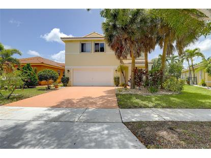 20880 NW 18th St  Pembroke Pines, FL MLS# A10884513