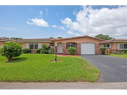 1236 NW 43rd St  Deerfield Beach, FL MLS# A10884585