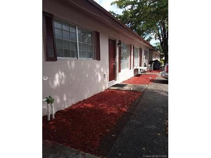 1461 NW 22nd St  Fort Lauderdale, FL MLS# A10885742
