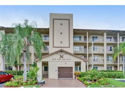 800 SW 142nd Ave  Pembroke Pines, FL MLS# A10886622