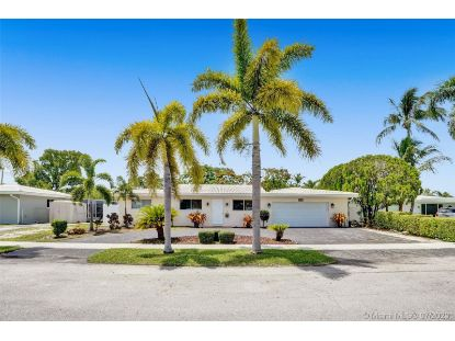 2160 NE 58th Street  Fort Lauderdale, FL MLS# A10887713