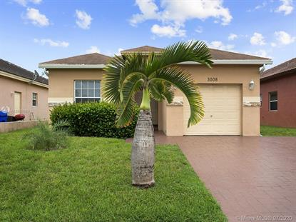 3008 NW 10th Ct  Fort Lauderdale, FL MLS# A10889969