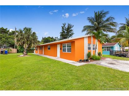 808 SW 28th St  Fort Lauderdale, FL MLS# A10890082