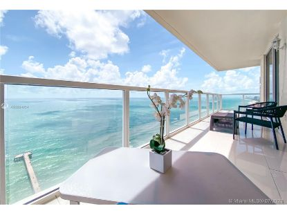 16699 Collins Ave  Sunny Isles Beach, FL MLS# A10894054