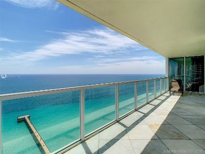16699 Collins Ave  Sunny Isles Beach, FL MLS# A10901132