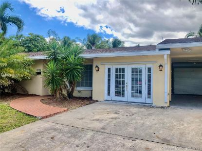 3176 NW 67th Ct  Fort Lauderdale, FL MLS# A10905076