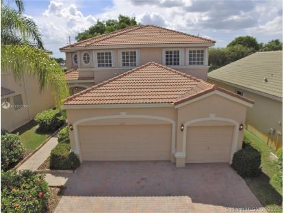 6371 SW 195th Ave  Pembroke Pines, FL MLS# A10910868