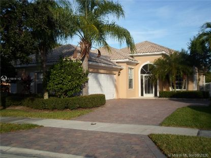 10889 SW Candlewood Road  Port Saint Lucie, FL MLS# A10916142