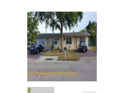 2100 NW 27th St  Oakland Park, FL MLS# A10922542