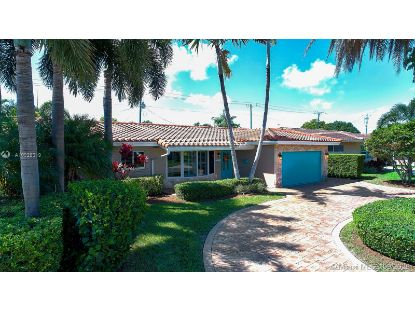 4801 NE 27th Ave  Fort Lauderdale, FL MLS# A10928019