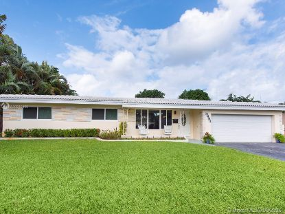 4451 NE 17th Ter  Oakland Park, FL MLS# A10930469