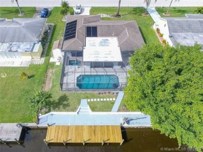5280 CONNER TER  Port Charlotte, FL MLS# A10934294