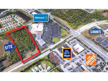 0 SW Cashmere Blvd  Port Saint Lucie, FL MLS# A10935402