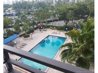 500 Three Islands Blvd  Hallandale Beach, FL MLS# A10944357