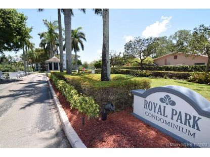 115 Royal Park Dr  Oakland Park, FL MLS# A10947070