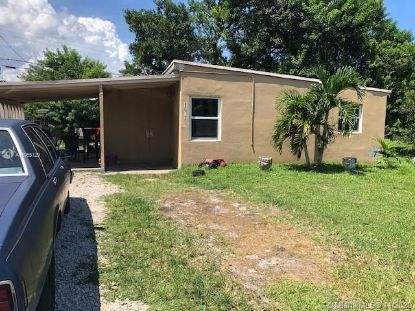 1613 NW 11th Ct  Fort Lauderdale, FL MLS# A10955129