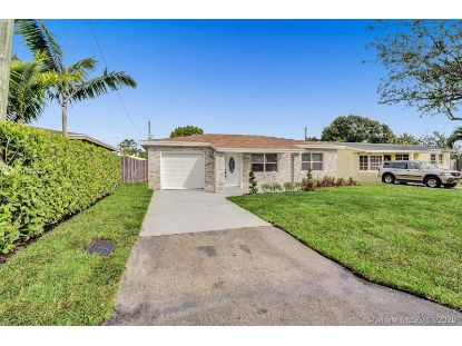 111 NE 46th Ct  Oakland Park, FL MLS# A10959652