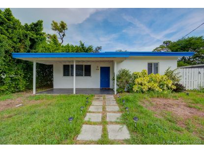 828 NW 14th Way  Fort Lauderdale, FL MLS# A10960115