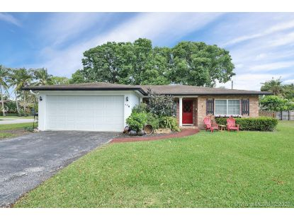 170 NW 33rd St  Oakland Park, FL MLS# A10964084