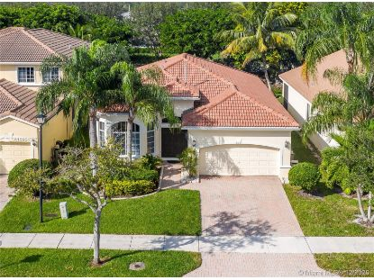 6101 SW 195th Ave  Pembroke Pines, FL MLS# A10964387