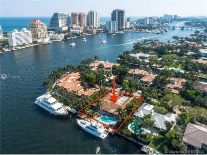 2701 Aqua Vista Blvd  Fort Lauderdale, FL MLS# A11009871