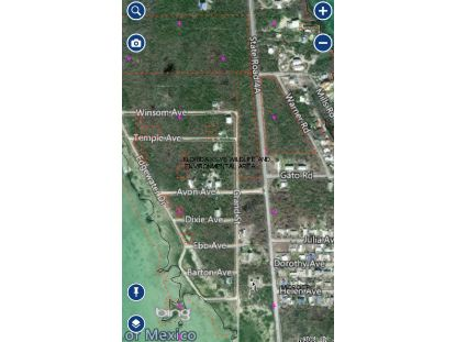 Vacant land lot 15 AVON AVE  Summerland Key, FL MLS# A11025218
