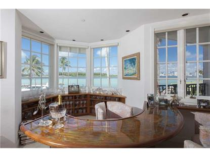 2023 FISHER ISLAND DR  Fisher Island, FL MLS# A2106468