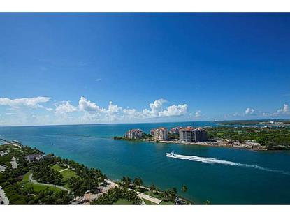 800 S POINTE DR # 2104 Miami Beach, FL MLS# A2160967