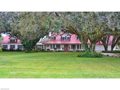 1444 WINCHESTER AVE Labelle, FL MLS# A2189397