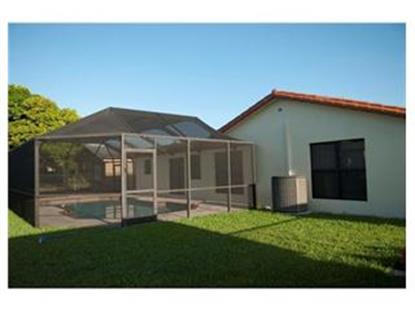 12418 SW 266 LN , Homestead, FL