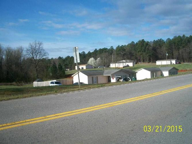 Old Georgia Highway, Cowpens, SC 29330