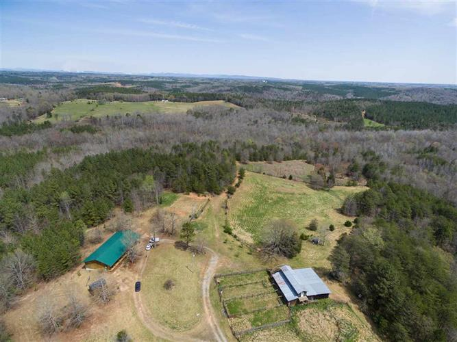 122 Hidden Springs Dr, Rutherfordton, NC 28139
