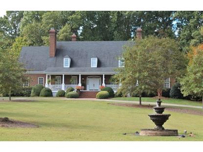 225 Keswick Farm Road  Spartanburg, SC MLS# 235375