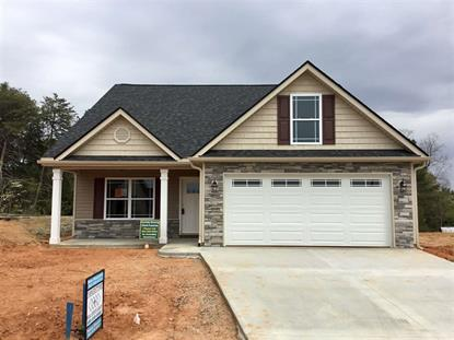 522 Ridgeville Crossing Lot 29 , Inman, SC